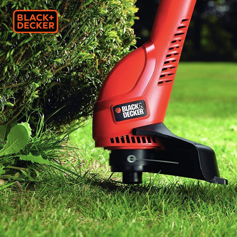 Aparador 350W 25cm Black and Decker GL360SB-QS