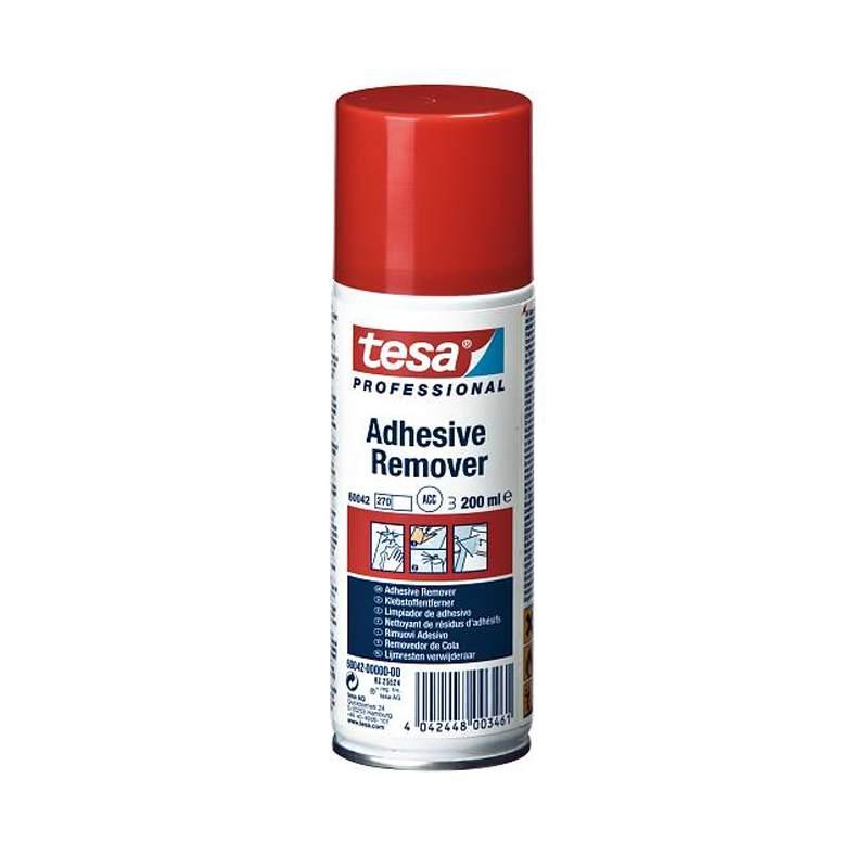 Removedor de cola em spray, 200ml tesa® 60042