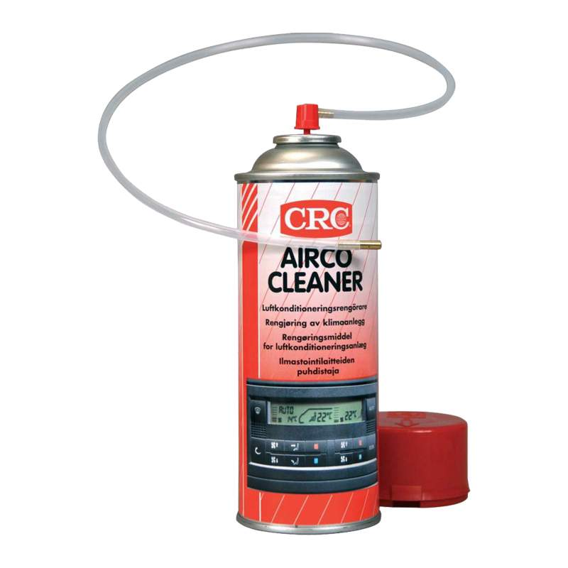 Espuma em Spray para Limpeza de Circuito de Ar Condicionado automóvel