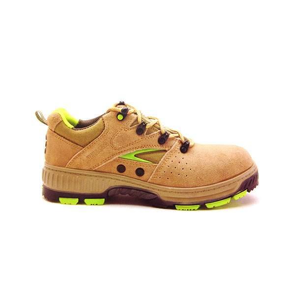 Sapato de Segurança - Sem Metal - Explore S1P 72228