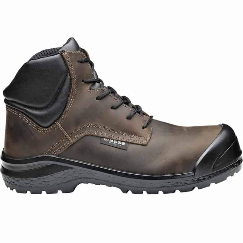 BOTA BE-BROWNY TOP 4X4 S3 BASE