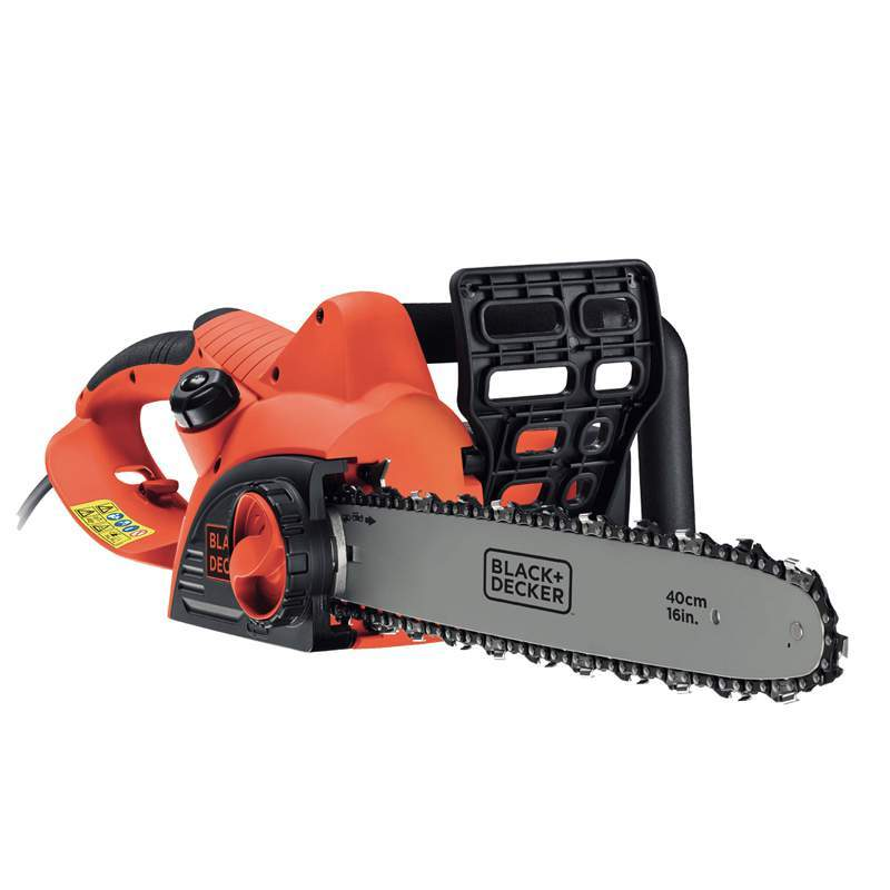 Eletroserra BLACK+DECKER CS2040-QS 40 cm 2000 W