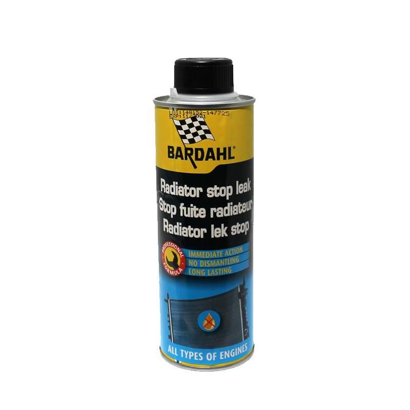 Bardahl - Aditivo para fugas do radiador 300 ml