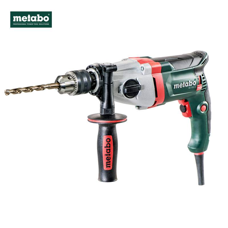 Berbequim de percussão BE 850 - Metabo