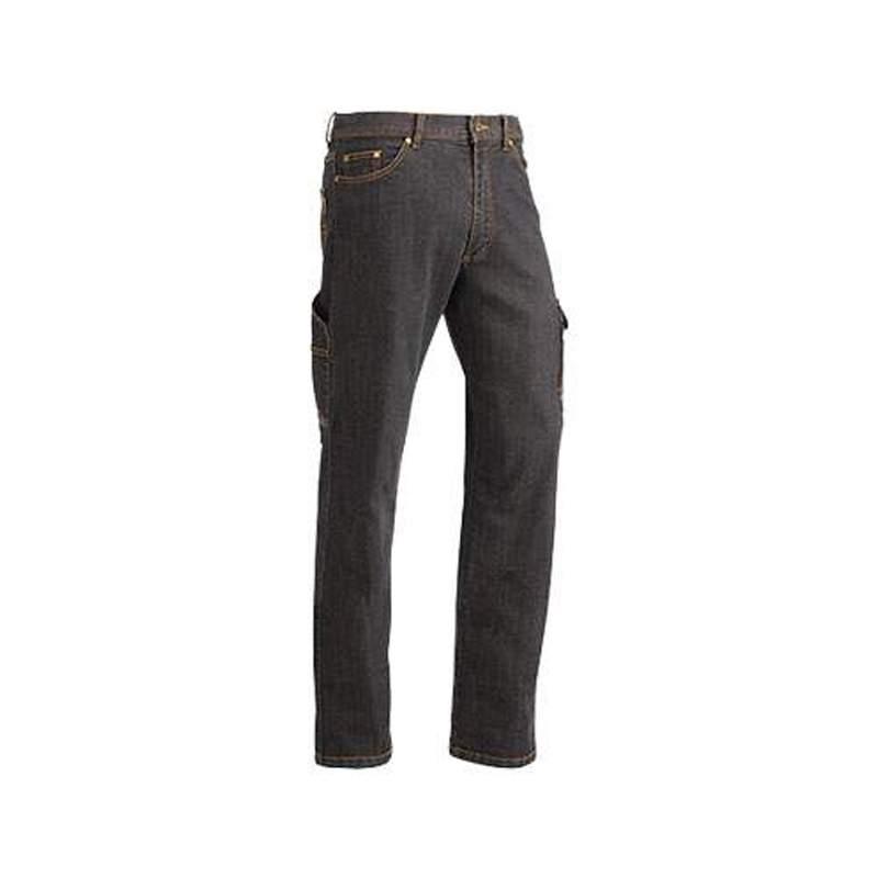 Calças de trabalho - jeans - 830D EXPLORER