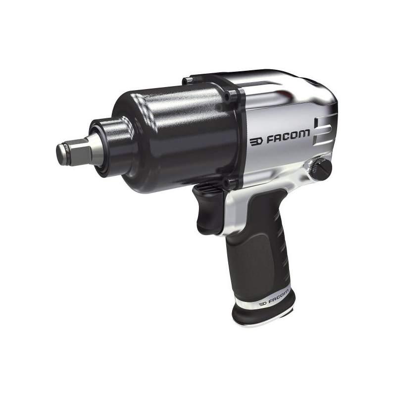 """Chave de impacto de alumínio 1490Nm de acionamento 1/2 """"Facom NS.1400F"""