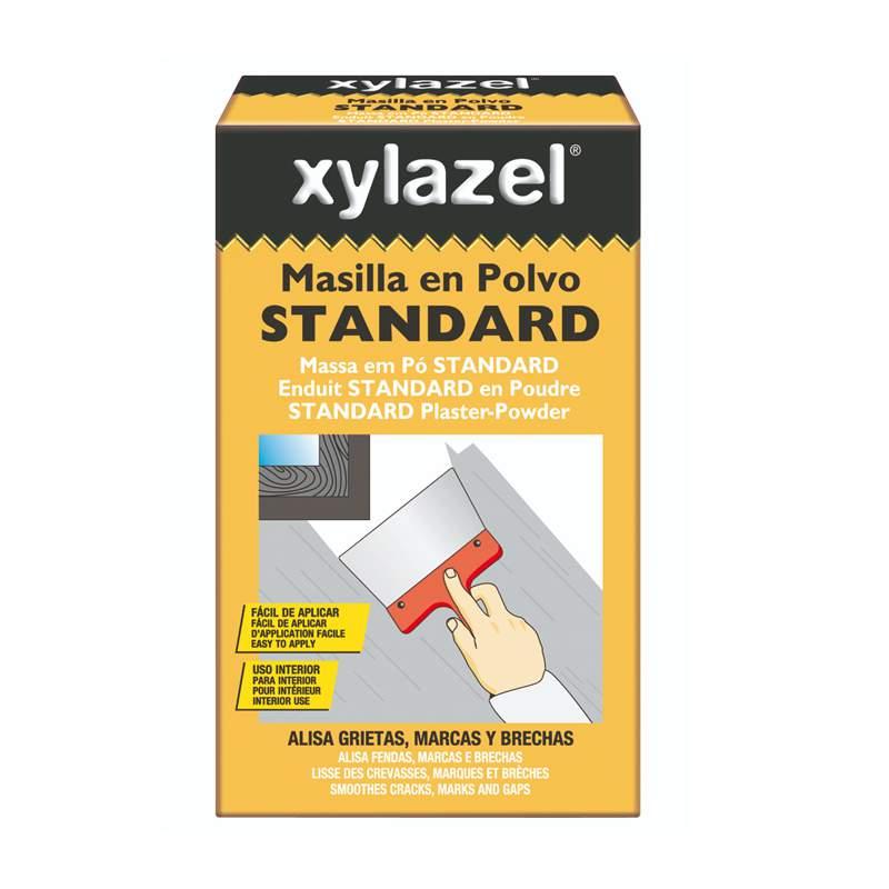 Massa de enchimento standard- Xylazel