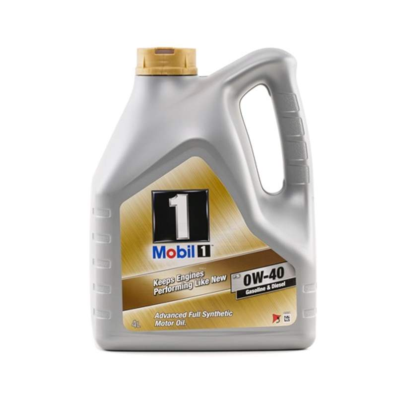 Mobil 1 0W40 Advanced full Syntethic
