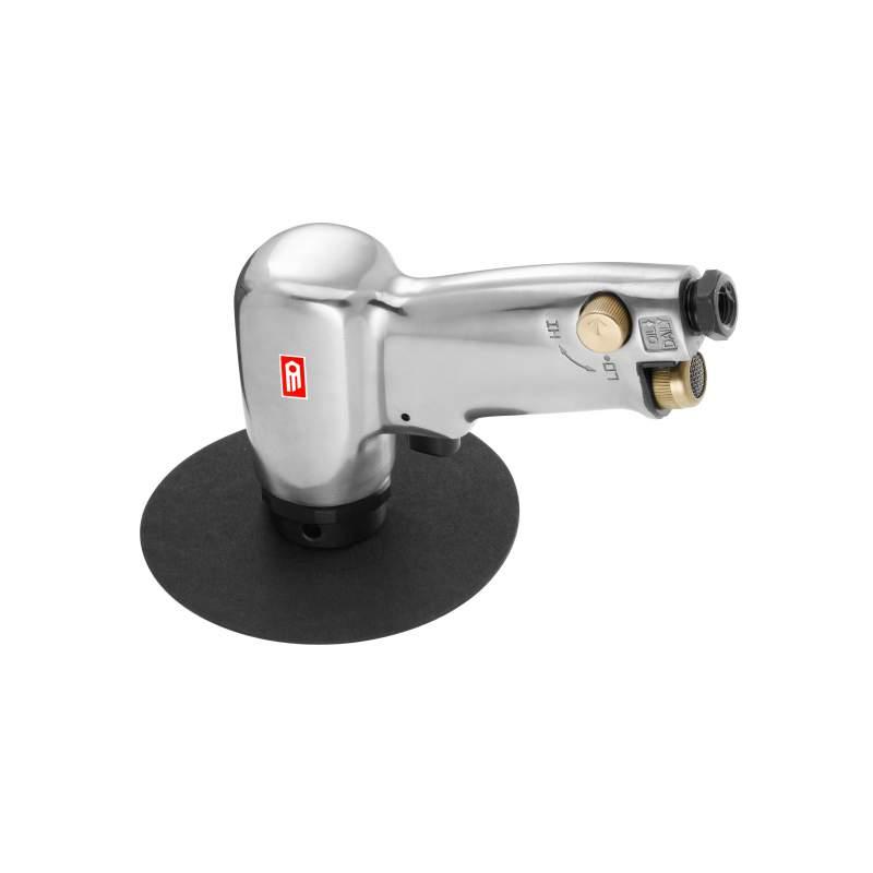 Lixadeira de disco rotativa revólver 127 mm Facom V.401F