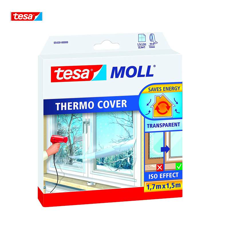 Tesamoll® Thermo cover ( Isolamento )